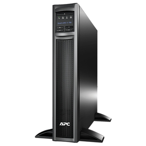 ИБП APC Smart-UPS X 750VA (SMX750I)