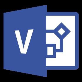 Microsoft Office Visio Professional 2016