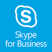 Microsoft Skype for Business for Mac.