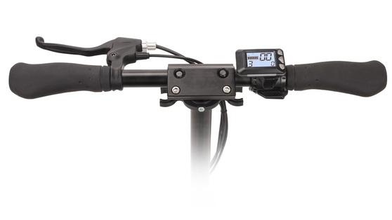 Электросамокат IconBIT Kick Scooter Е80