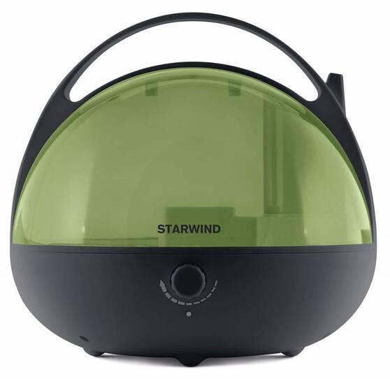 Увлажнители воздуха STARWIND SHC3415