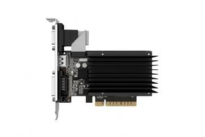 Видеокарта Palit GeForce GT 710 2 ΓБ Retail