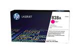 Фотобарабан пурпурный HP Inc. 828A, CF365A фото
