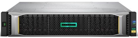 Сетевая система хранения данных Hewlett Packard Enterprise MSA 2050