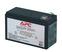 Сменная батарея для ИБП APC Батареи ИБП APCRBC106