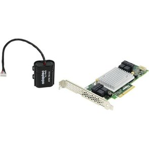 Контроллер ADAPTEC RAID 81605ZQ