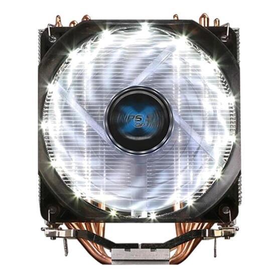 Кулер Процессорный Zalman CPU cooler 9X Optima