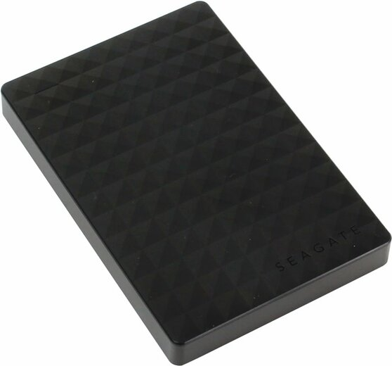 Внешние HDD SEAGATE Expansion Portable 2TB
