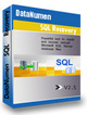 DataNumen SQL Recovery 2.5.