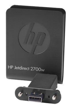 Принт-сервер HP Inc. Jetdirect 2700w
