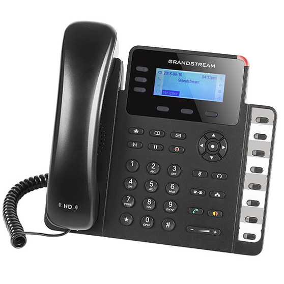 IP-телефон Grandstream Телефон IP GXP-1630