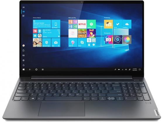Ноутбук LENOVO Yoga S740-15IRH