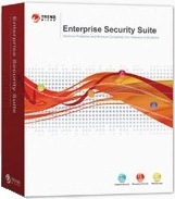 Trend Micro, Inc. Trend Micro Enterprise Security Suite (License Renewal), for 2 years.