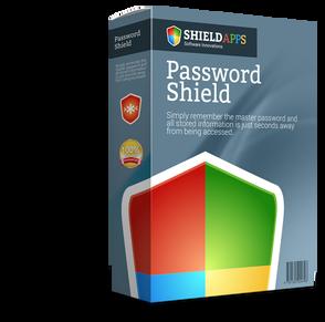 ShieldApps Password Shield (лицензия)