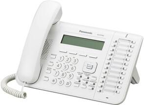 Системный телефон Panasonic KX DT543