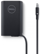 Купить Dell Power Supply 45W; AC; EU (Inspiron 14 3000 Series/ 7000 Series/Inspiron 15 3000 Series/Latitude