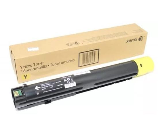 AltaLink C8030/35/45/55/70, тонер-картридж желтый