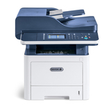 МФУ монохромное Xerox WorkCentre 3345DNI