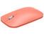 Мышь Microsoft Corporation Wireless Modern Mobile KTF-00051, цвет светло-оранжевый