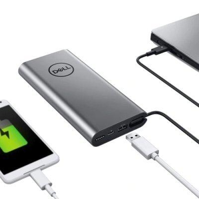 Внешний аккумулятор Dell Technologies 451-BCDV