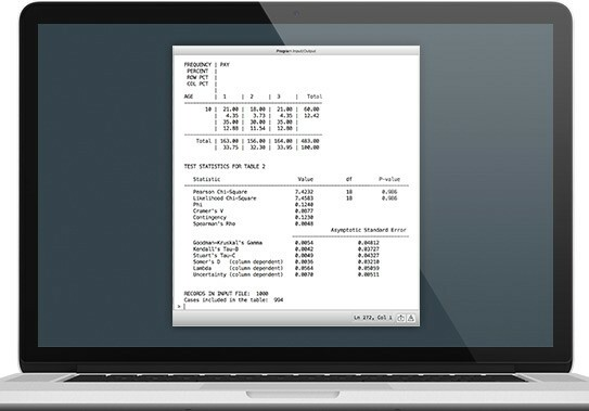 Aptech Descriptive Statistics MT 1 0 (лицензии Corporate), Лицензия Single User