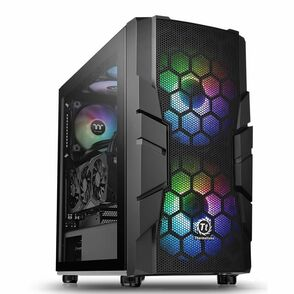Корпус Thermaltake Commander C33