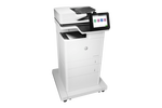МФУ HP Inc. LaserJet Enterprise M632