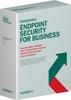 Kaspersky Endpoint Security for Business Core (Base License), Verze na 3 roky. Počet uzlů