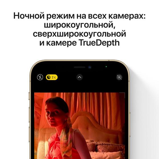Apple iPhone 12 Pro Max 256GB Graphite