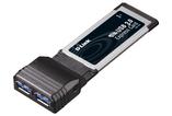 Купить USB-концентратор D-LINK DUB-1320