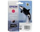 Картридж пурпурный Epson C13T76034010