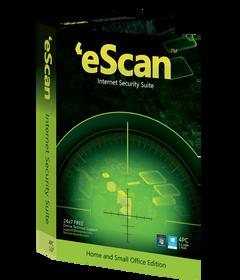 eScan Internet Security Suite with Cloud Security