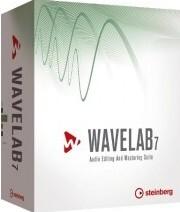 Steinberg WaveLab