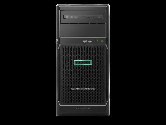 Tower-сервер Hewlett Packard Enterprise Proliant ML30 Gen10 P06781-425