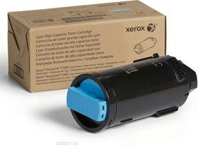 VersaLink C500/505, голубой тонер-картридж повышенной емкости