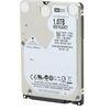 Жесткий диск  Western Digital AV-25 2.5 JUCT 1TB 5.4K SATA2