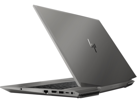 Ноутбук HP Inc. Zbook 15 G5 2ZC40EA
