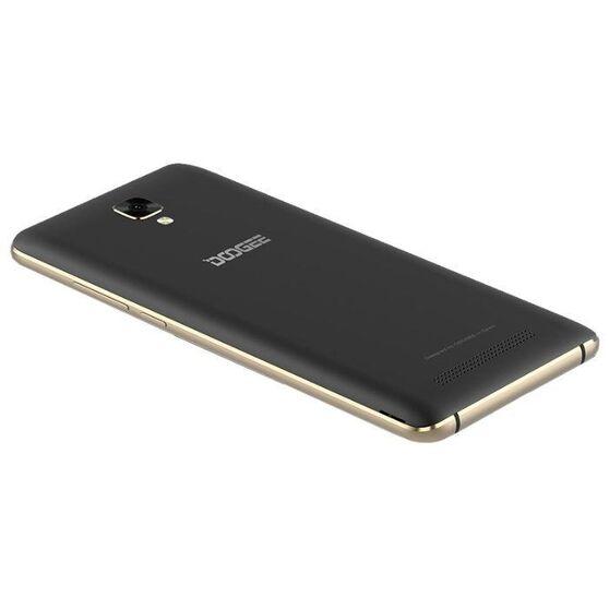 Смартфон Doogee   X10s 8 ГБ черный