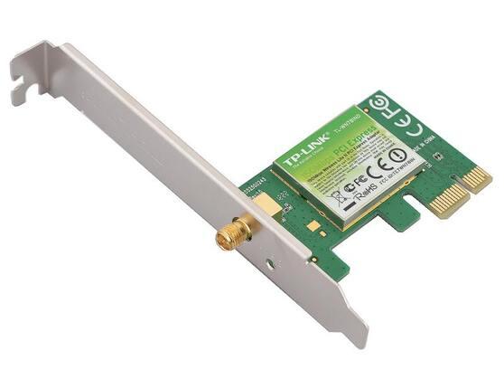 Адаптер Wi-Fi TP-LINK TL-WN781ND