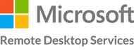 Microsoft Remote Desktop Services External Connector