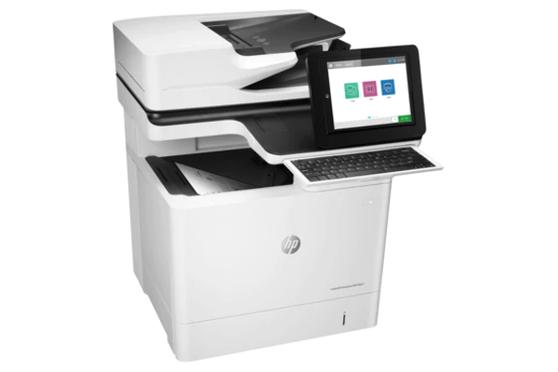 МФУ HP Inc. LaserJet Enterprise M631