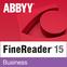 ABBYY Finereader PDF 15 Business