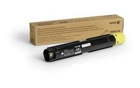 VersaLink 7020/C7025/C7030, тонер-картридж желтый