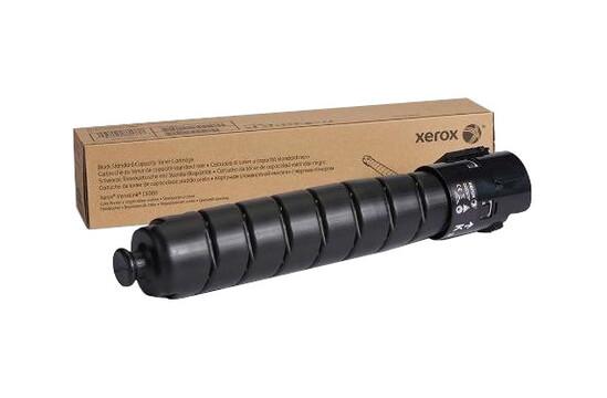 Фото товара VersaLink C8000, черный тонер-картридж стандартной емкости
