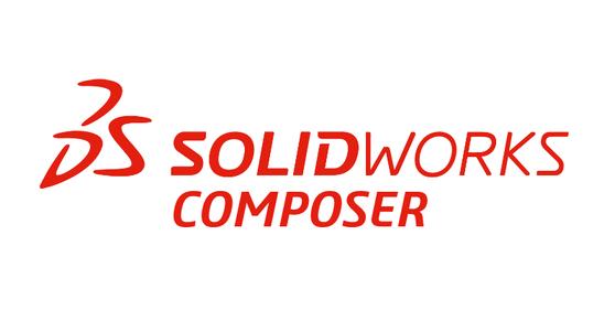 Dassault Systèmes SOLIDWORKS Corp. SOLIDWORKS Composer (сетевые лицензии), Network, TCN0231