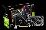 Видеокарта Palit GeForce RTX 3070 8 ΓБ Retail