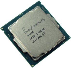 Процессор Intel    Pentium G4620 OEM