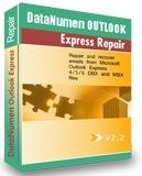 DataNumen Advanced Outlook Express Repair 2.2