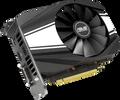Видеокарта ASUS GeForce GTX 1660 Ti 6 ΓБ Retail