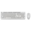 Купить Клавиатура+мышь SVEN KB-S330C SV-017217, цвет белый